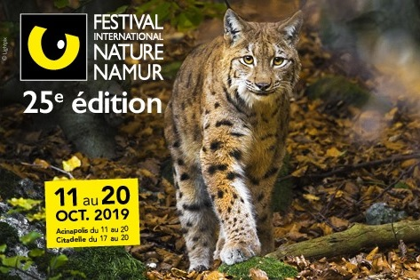festival international nature namur